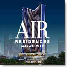 smdc Air Residences @ Ayala Makati