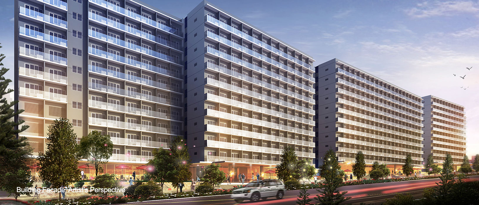 Cool Suites Residences 1