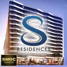 S Residences Btn