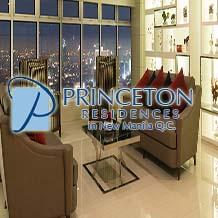 Princeton Btn