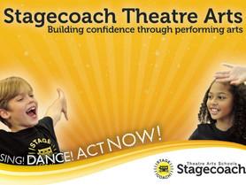 Goodbye Stagecoach!