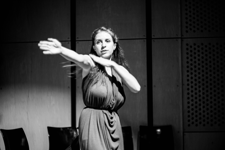 2018 - Luisa Muhr