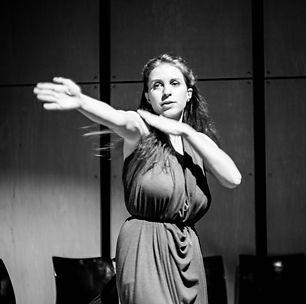 Luisa Muhr Austrian Cultural Forum