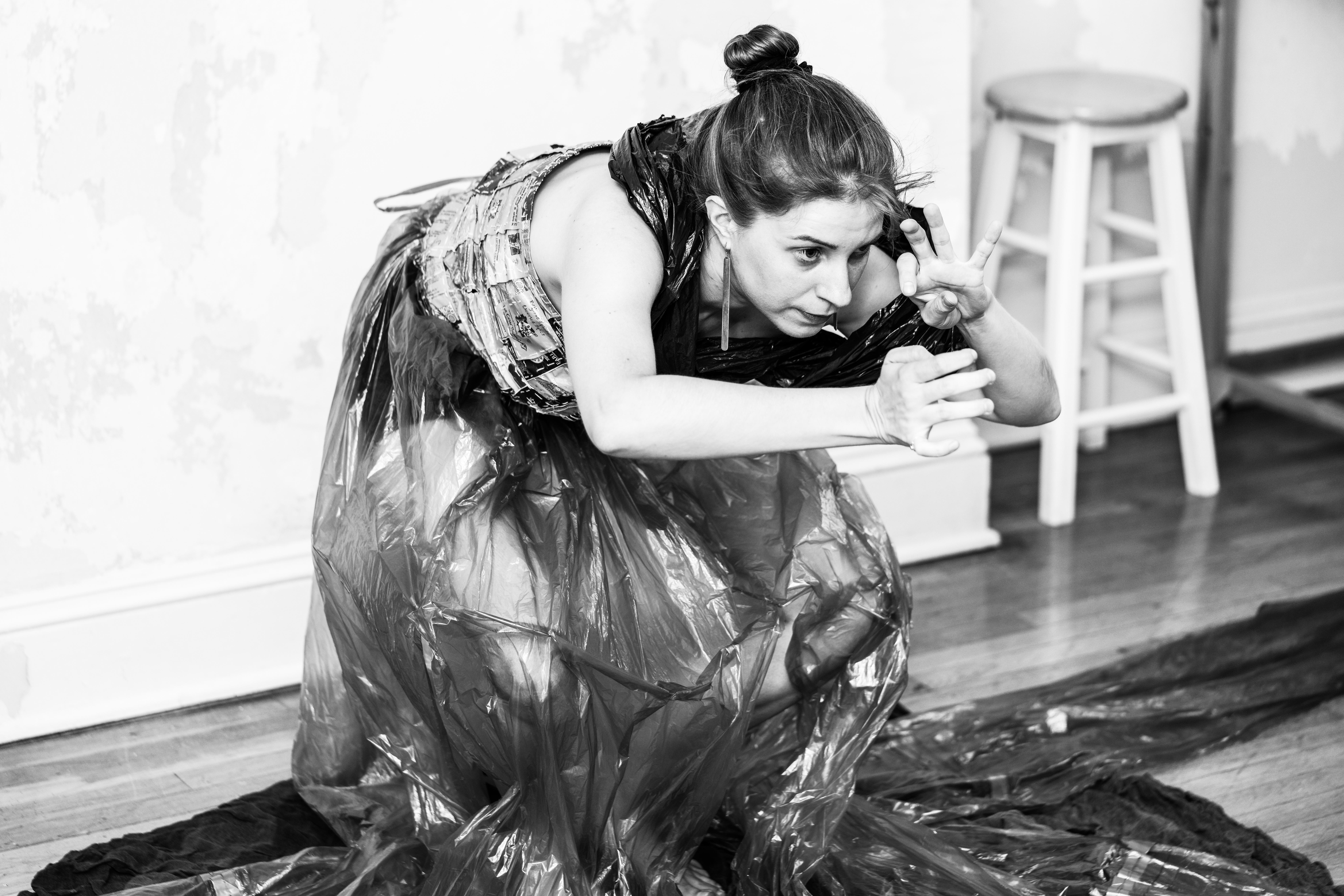 2019 - Luisa Muhr