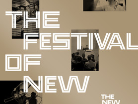 John Cage's MUSICIRCUS at The New School - October 5 (8-11pm)