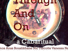 Through and On: A Cabaritual