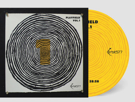 """Preorder PlayField's """"Vol. 1: Sonar"""" (released by 577 Records on March 20, 2021)"""