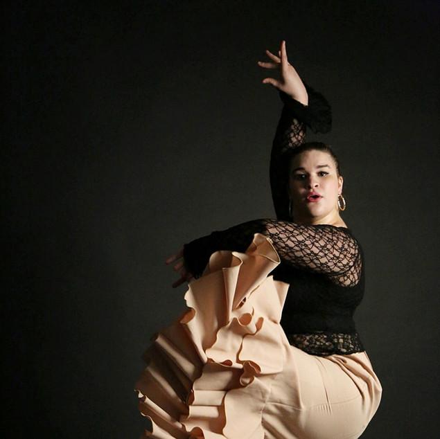 Arielle Rosales