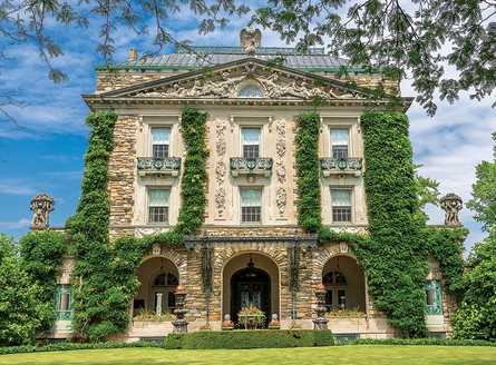 Rockefeller Residency with Arturo O'Farrill June 17-23