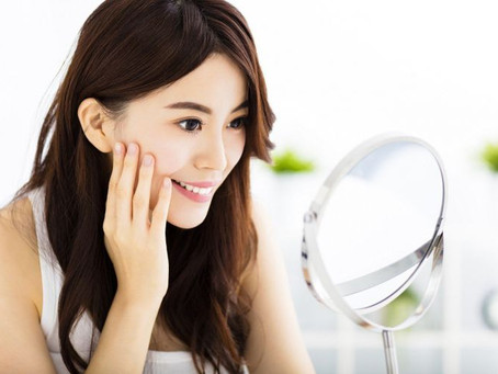 How to identify different skin types?