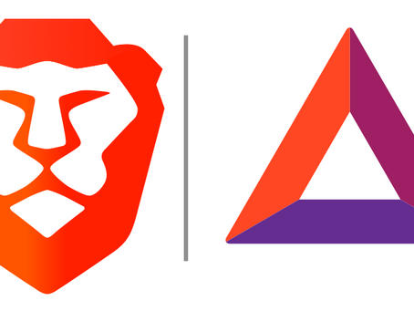 Privacy Browser: Brave