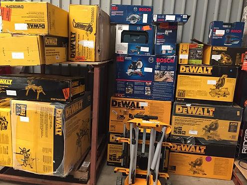 discount tools