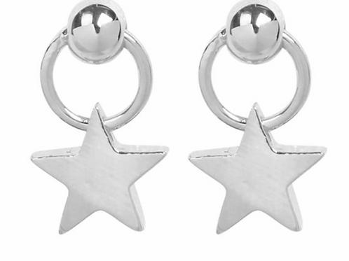 Oorbellen Mini Shining Star