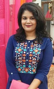 Shibani Chattopadhyay