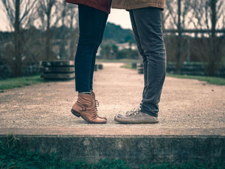How do you end your romantic relationships?