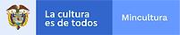 Logo mincultura