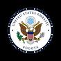 Logo Embajada de Estados Unidos