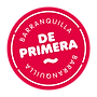 Logo primera dama Barranquilla