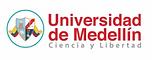 Logo Universidad de Medellin