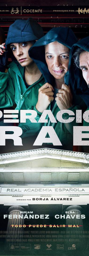 Operación R.A.E.