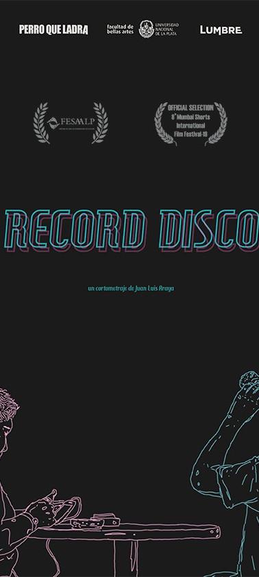 Record Disco