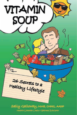 Vitamin Soup ebook
