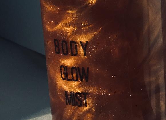 Medina Body Glow Mist