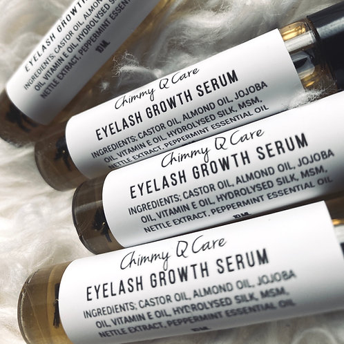 Extreme Growth Eyelash Serum