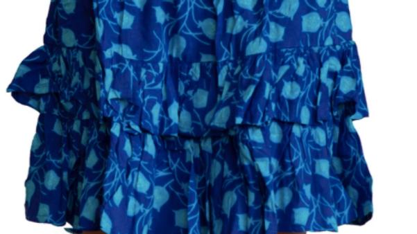 "Havana Skirt ""Tulips"""