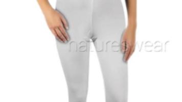 Tani 7/8th Legging M / White - 89226