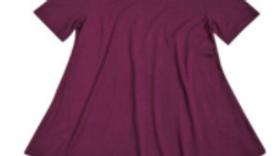 Ladies Short Sleeve Bamboo T-Shirt