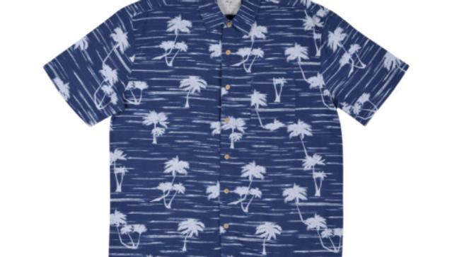 Men's Short Sleeve Bamboo Shirt – Pacific Breeze
