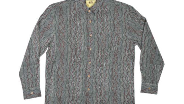 Men's Long Sleeve Bamboo Shirt – Seed Dreaming