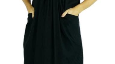 "Cruiser Dress ""Plain"" - SKU2328"