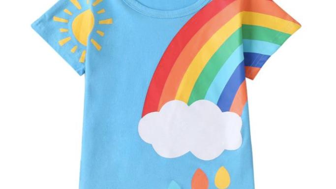 RainbowTee - SKU200715131
