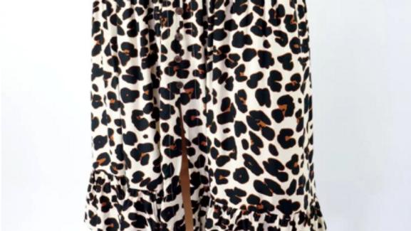"Tangelo Skirt ""Savannah"""