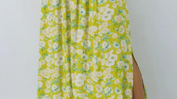 Amber Skirt Floral