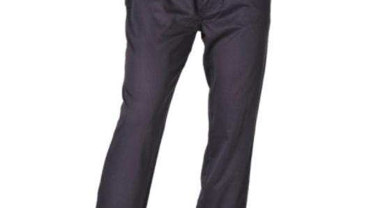 Men's Bamboo Casual Pant – Navy