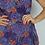 """Thumbnail: Cupid Dress """"Batik Paisley"""""""