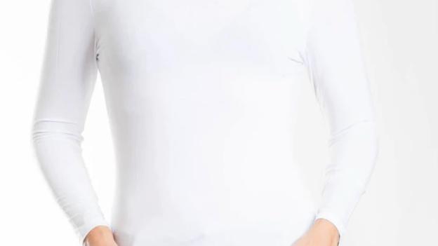 Tani Round Neck Long Sleeve - 79276