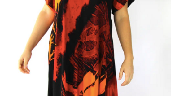 "Newport Dress ""Modem"" 2159"