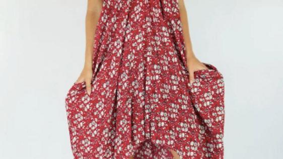 Festival Dress - Blossom