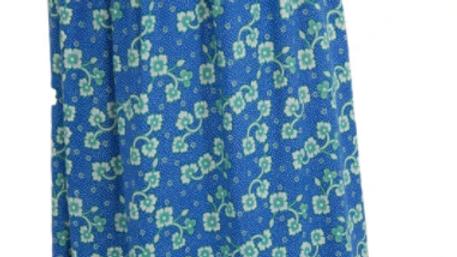 """Amber Skirt """"Neptune"""""""