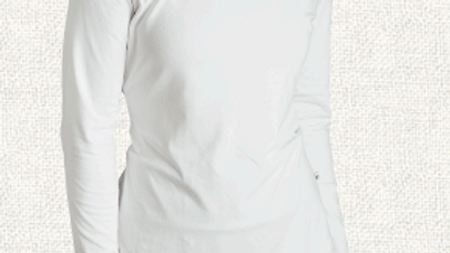 Teeshirt – Long Sleeved - LOTTIE