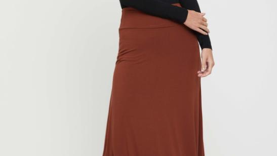 Lana Long Skirt