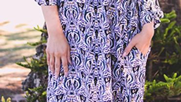 Freez - Instinct Dress