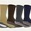 Thumbnail: BT - Bamboo Charcoal Health Socks - Circulation Socks