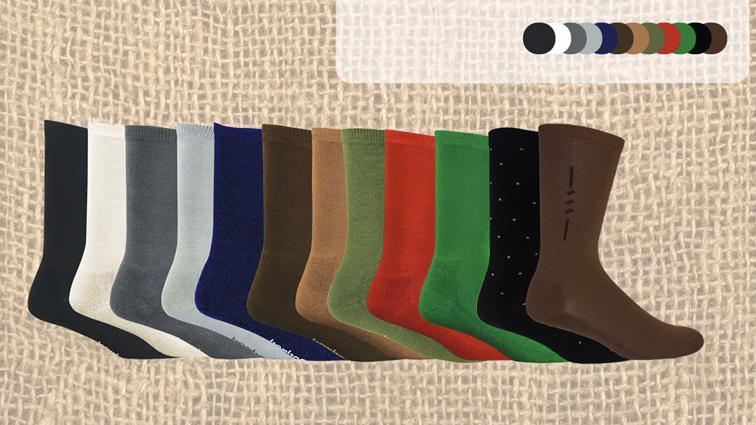 BT - Comfort Business Socks