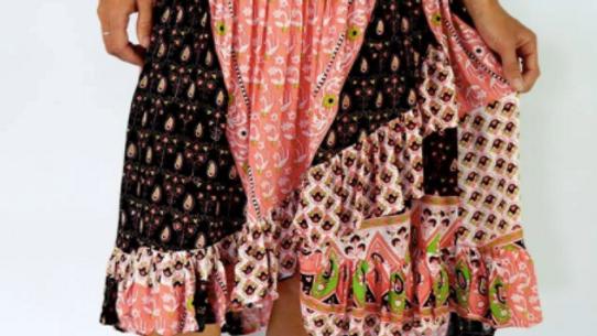 "Ibiza Skirt ""Grenada"""