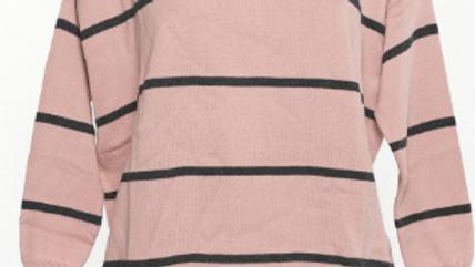 Audrey Striped Jumper
